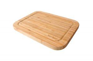 Бамбукова дъска за рязане, малка (BAM6)